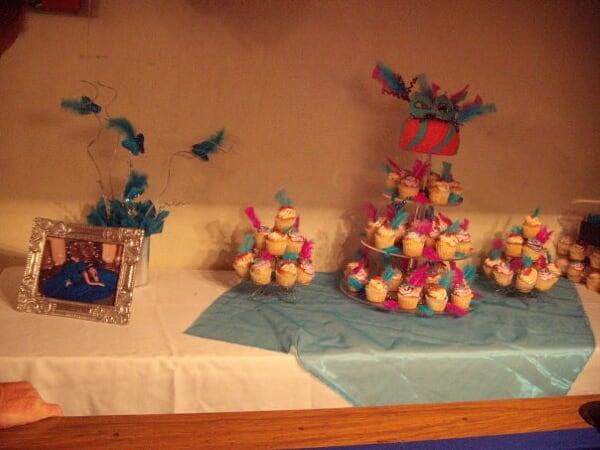 Pasteles De Carnaval